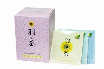 Sampler Tea