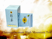 chrysanthemum tea-iwp